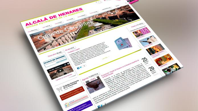 Tourism Council of Alcalá de Henares